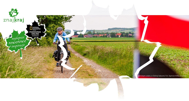 Na rowerowym szlaku w Dolnej Saksonii