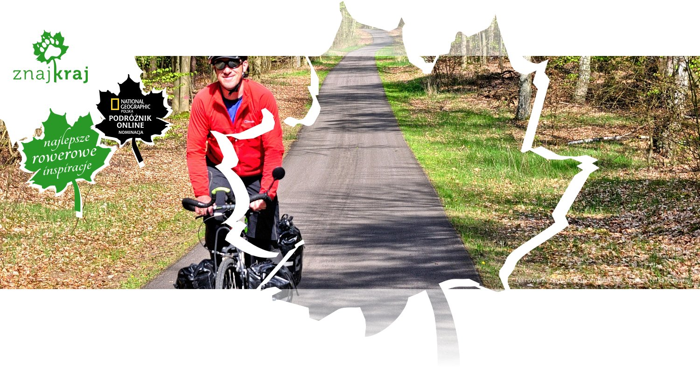 Na rowerze na Tour Brandenburg