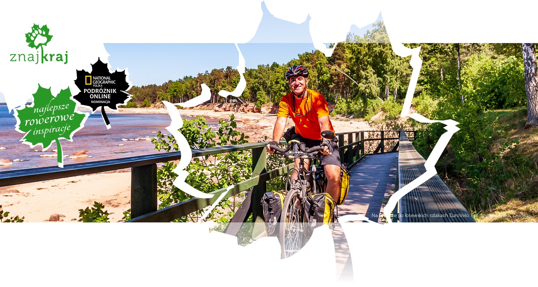 Na rowerze po łotewskich szlakach EuroVelo