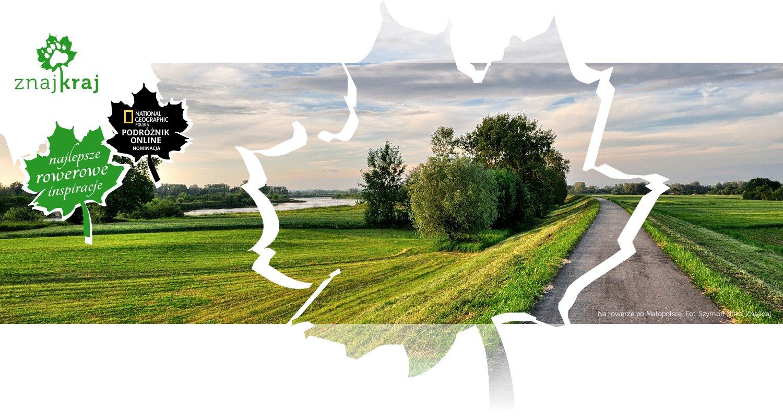 Na rowerze po Małopolsce