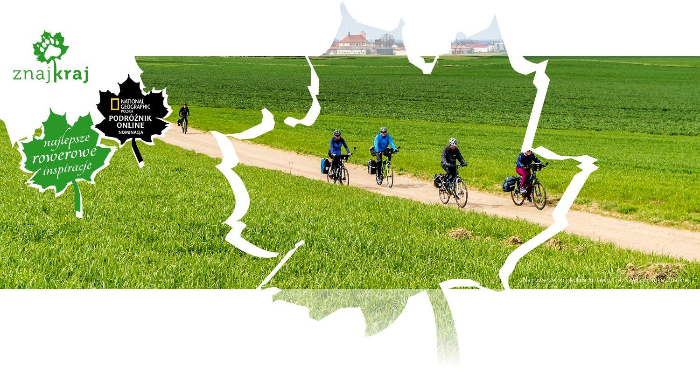 Na rowerze po okolicach Iławy