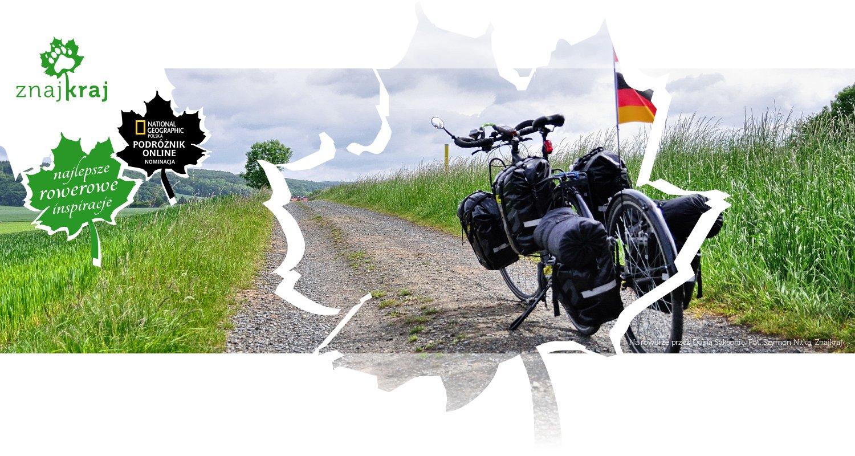 Na rowerze przez Dolną Saksonię