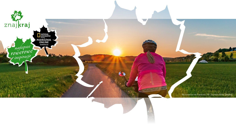 Na rowerze we Frankonii