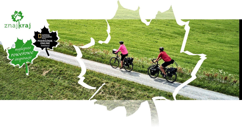 Na szlaku rowerowym Łaby