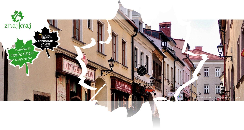 Na ulicach Bielska