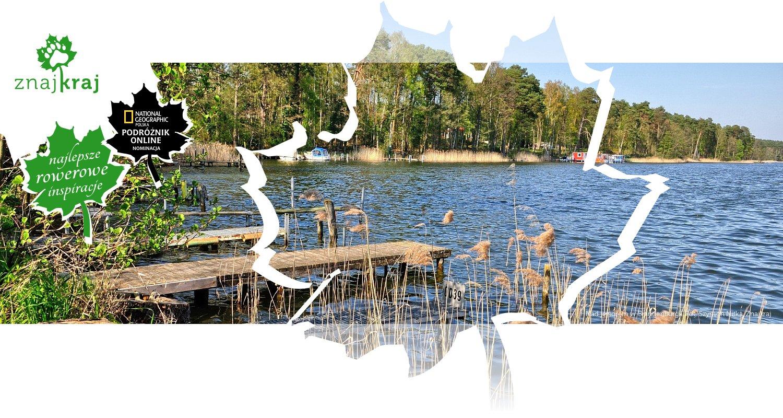 Nad jeziorem w Brandenburgii