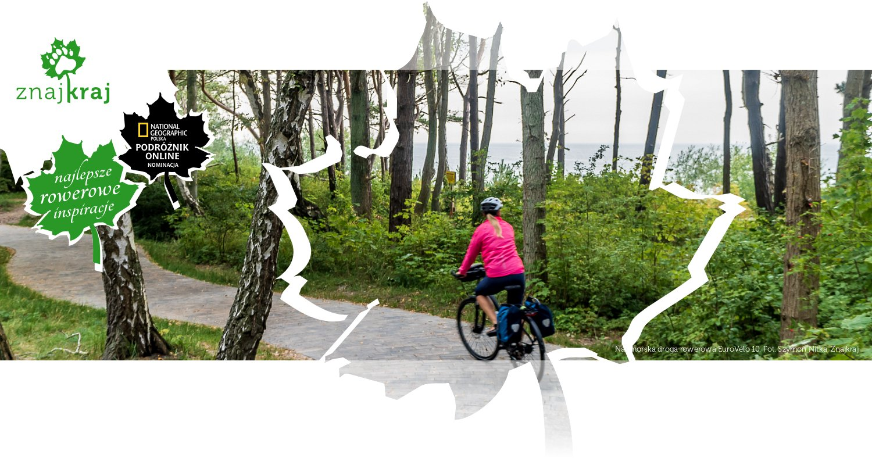 Nadmorska droga rowerowa EuroVelo 10