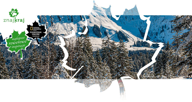 Narciarskie klimaty Vorarlbergu