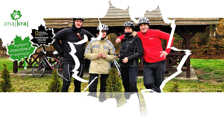 Nasza rowerowa ekipa