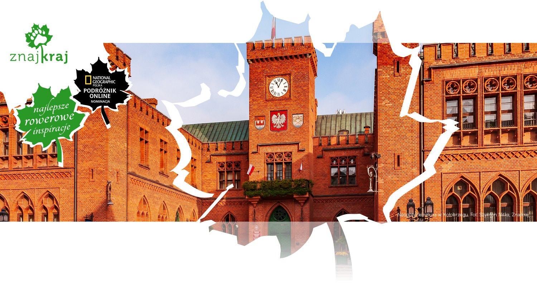 Neogotycki ratusz w Kołobrzegu
