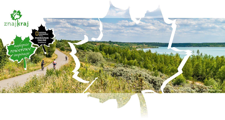 Neuseenland-Radroute - droga rowerowa dookoła Nowego Pojezierza