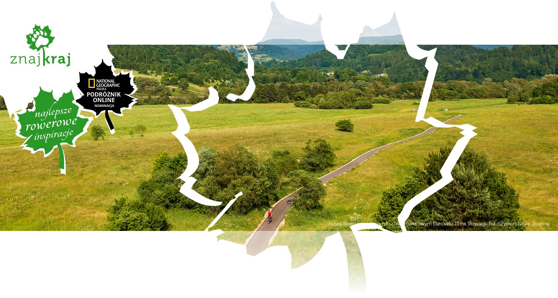 Nowa droga rowerowa na szlaku rowerowym EuroVelo 11 na Słowacji
