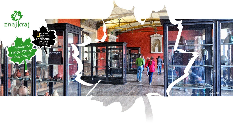 Nowe Muzeum - Neues Museum