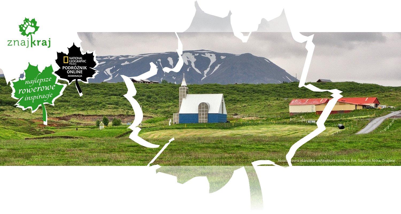 Nowoczesna islandzka architektura sakralna