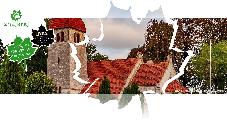 Nowy kościół w Højerup