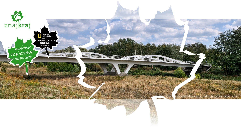Nowy most na Nysie między Żytowaniem a Coschen
