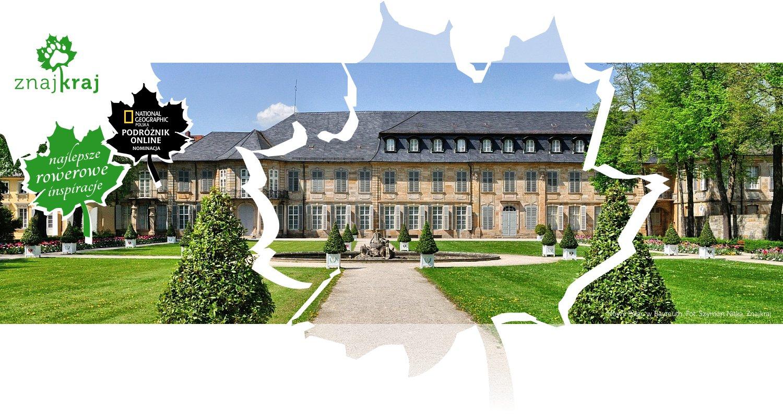 Nowy Pałac w Bayreuth