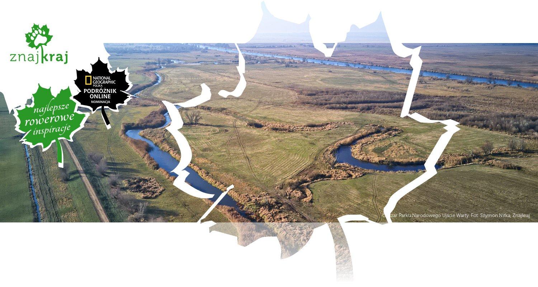 Obszar Parku Narodowego Ujście Warty