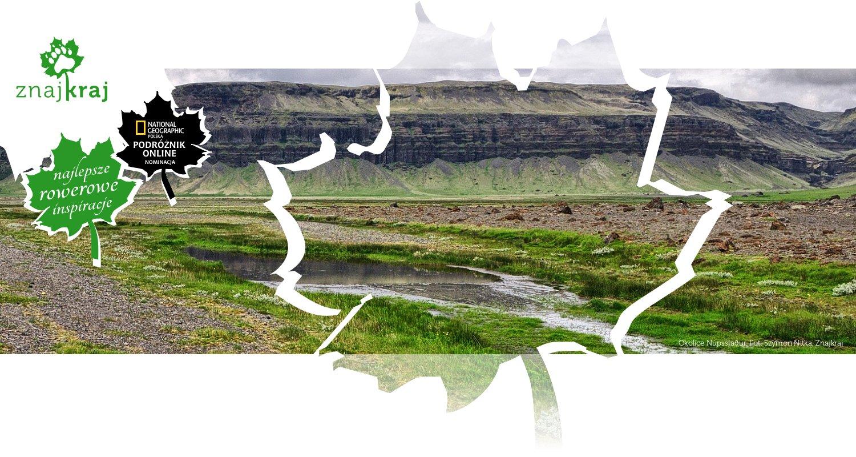 Okolice Núpsstaður