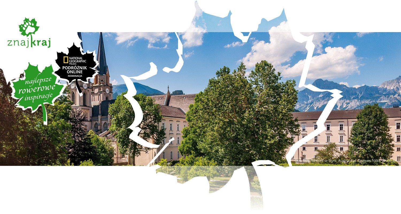 Opactwo Admont w Styrii, Austria