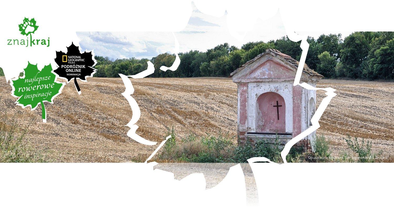 Opuszczona kapliczka