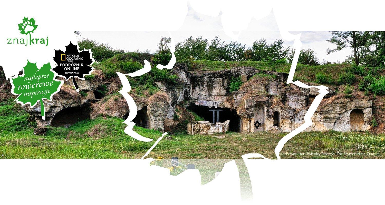 Orzechowce - fort Twierdzy Przemyśl