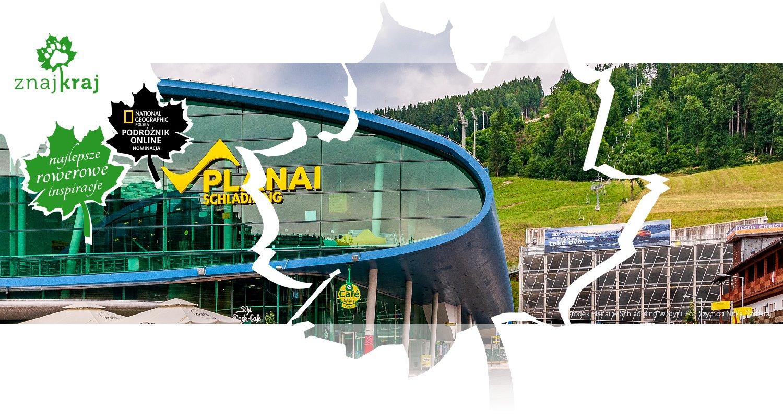 Ośrodek Planai w Schladming w Styrii
