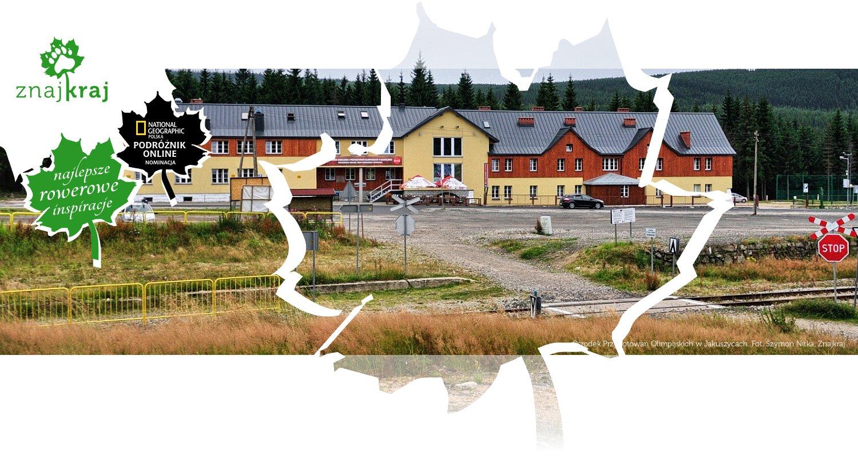 Ośrodek Przygotowań Olimpijskich w Jakuszycach