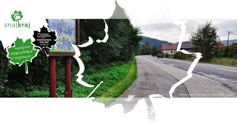 Oszczadnicka Zielona Droga