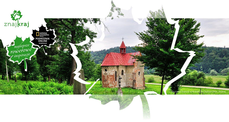 Otoczenie kościoła w Wołodzi