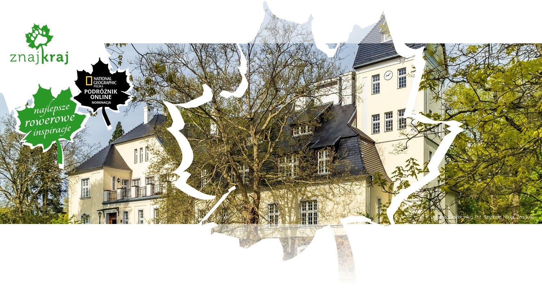 Pałac Ciekocinko