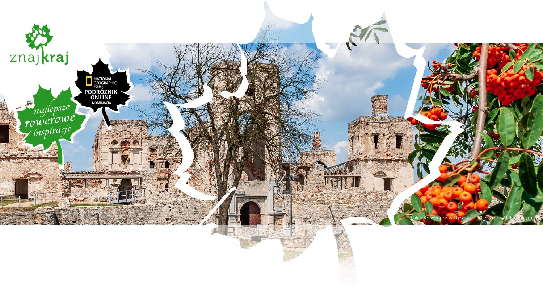 Pałac Krzyżtopór w Ujeździe