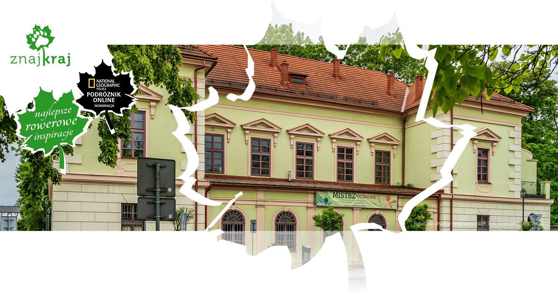 Pałac Vauxhall w Krzeszowicach