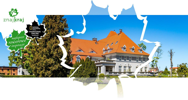 Pałac w Chynowiu
