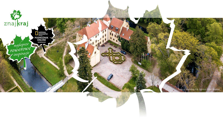Pałac w Krokowej