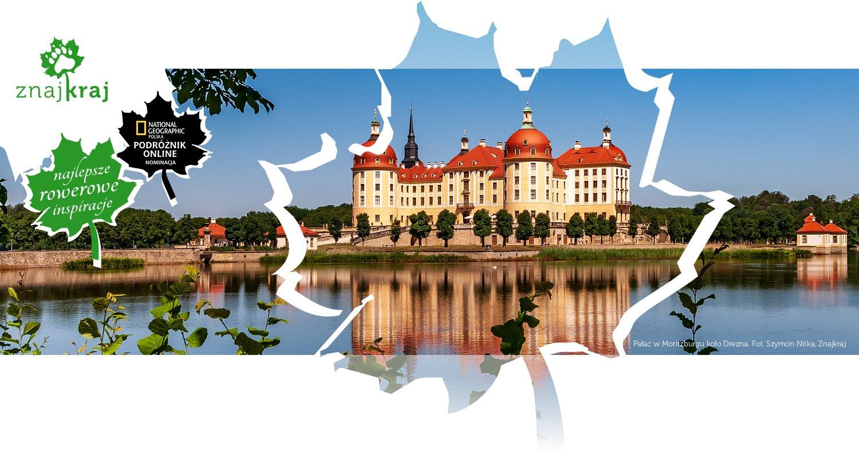 Pałac w Moritzburgu koło Drezna