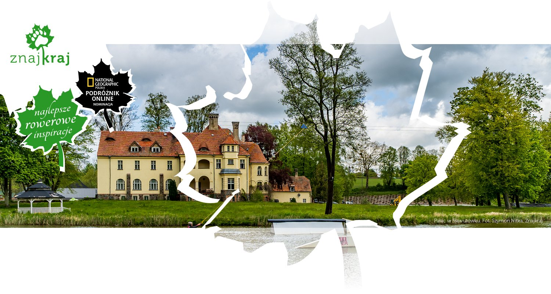 Pałac w Sławutówku