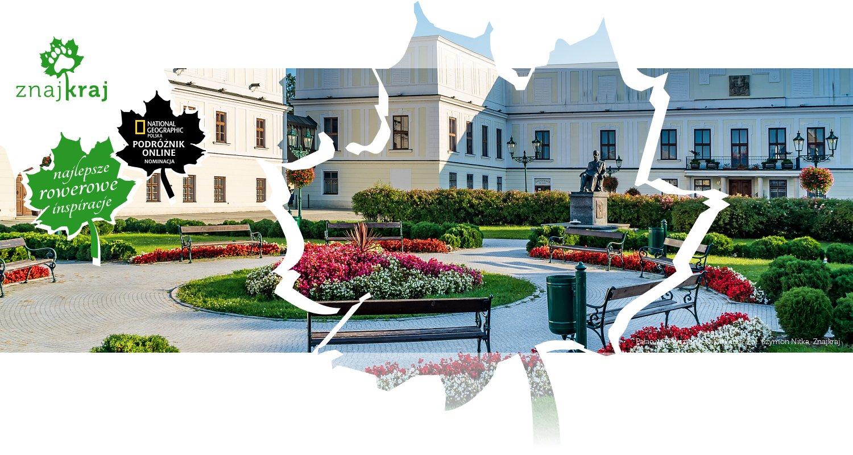 Pałac we Frysztacie w Karwinie