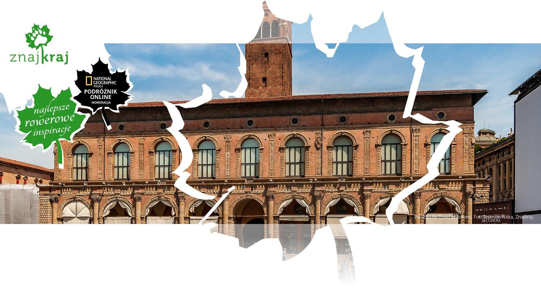 Palazzo Re Enzo w Bolonii