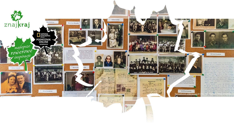 Pamiątkowe zdjęcia w Łąkorzu