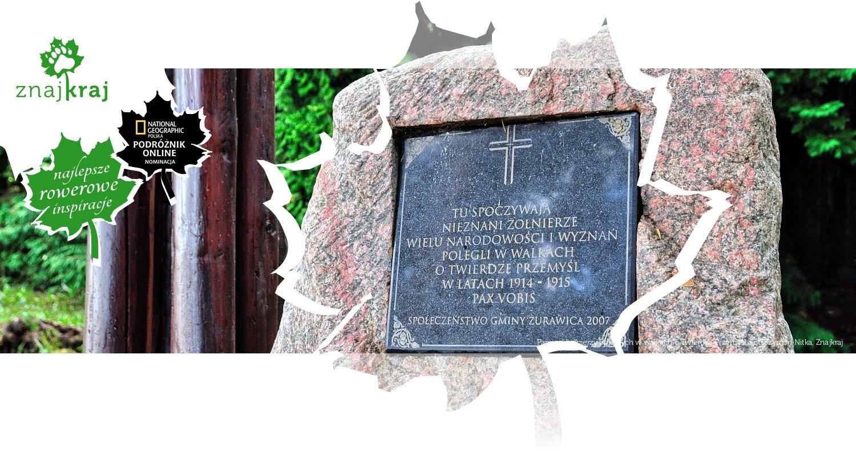 Pamięci żołnierzy poległych w walkach o Twierdzę Przemyśl