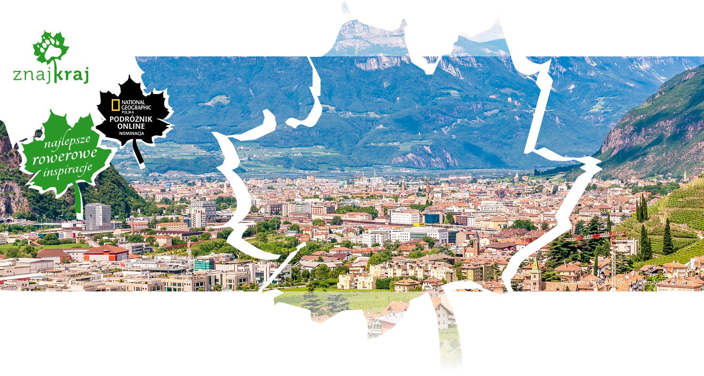 Panorama Bolzano