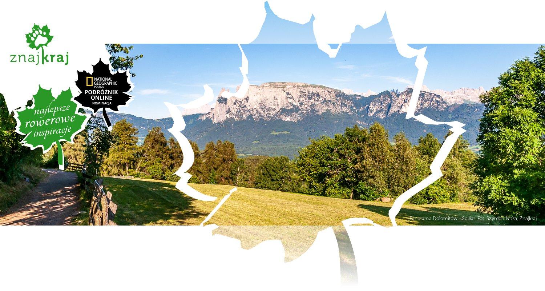 Panorama Dolomitów - Sciliar