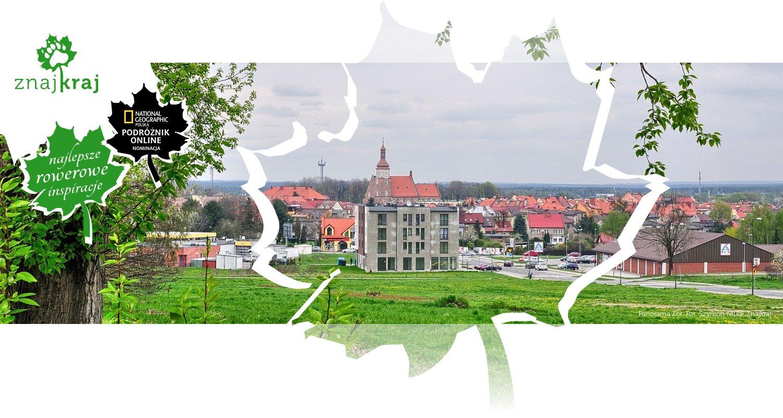 Panorama Żor