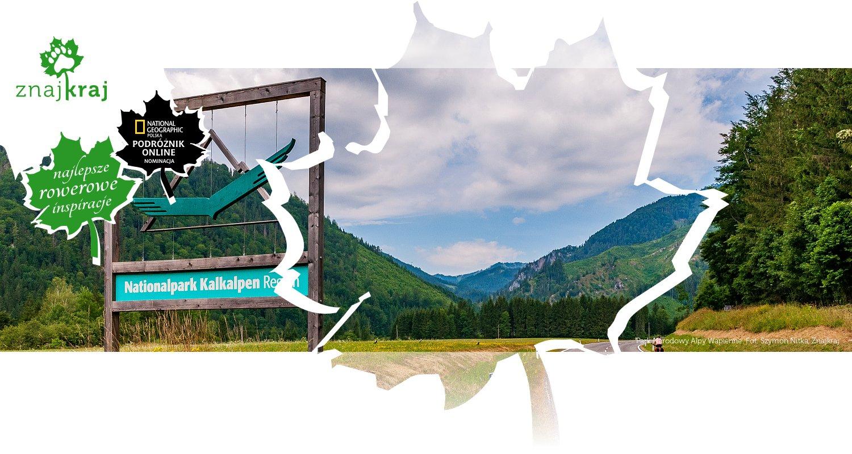Park Narodowy Alpy Wapienne