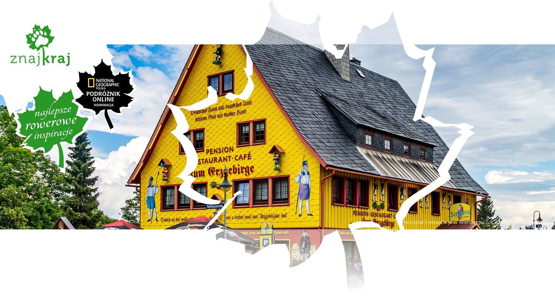 Pensjonat i restauracja w Altenbergu