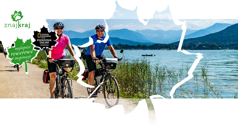 Pętla Jezior Karyntii - Austria na rowerze