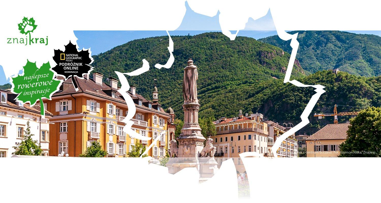 Piazza Walther - centrum Bolzano