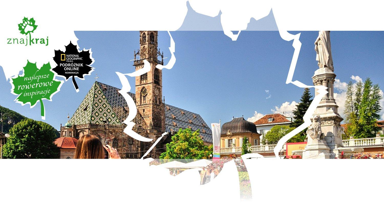 Piazza Walther w Bolzano