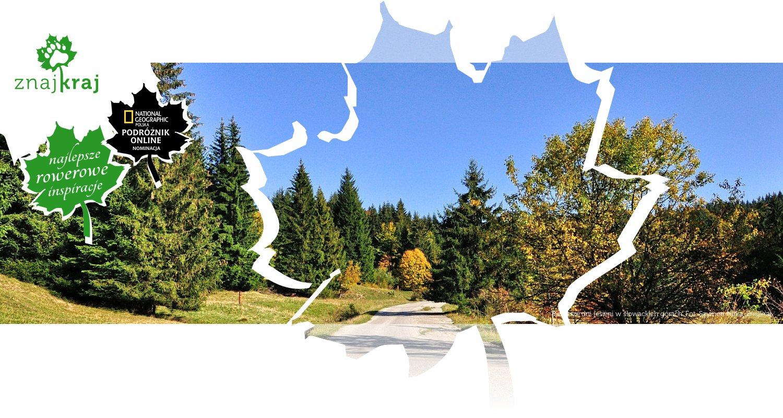 Pierwsze dni jesieni w słowackich górach